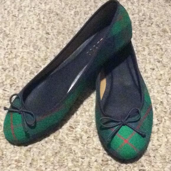 Talbots Shoes - Talbots ballet flats
